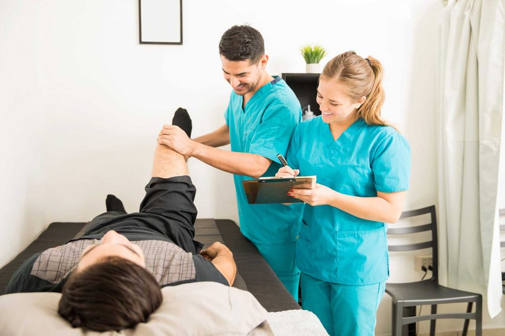 Physical Therapy Scottsboro AL